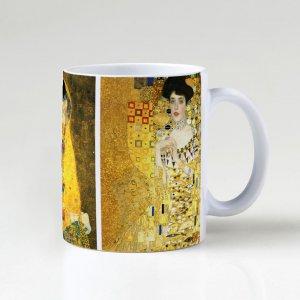 Caneca – Gustav Klimt