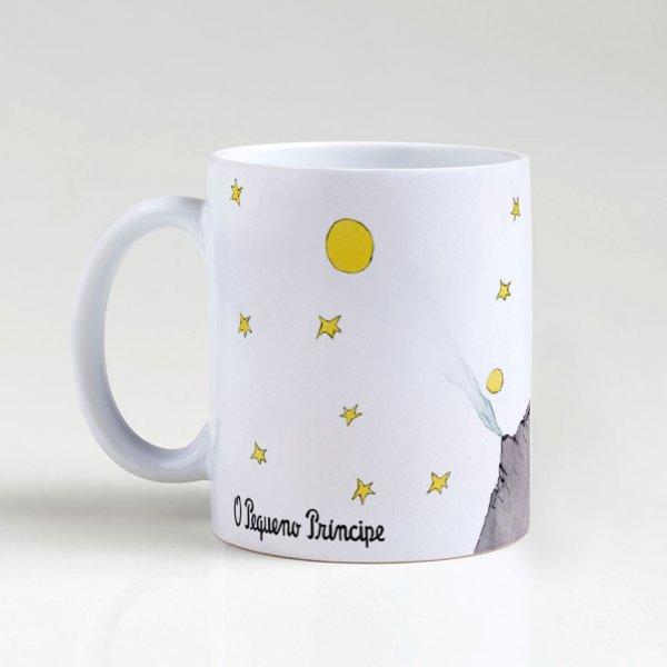 Caneca - O Pequeno Príncipe 5