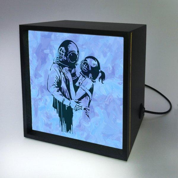 Backlight - Think Tank 4