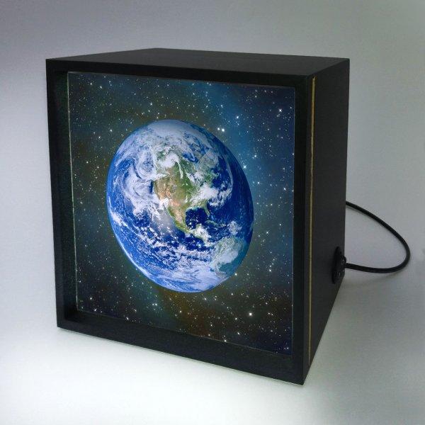 Backlight - Planeta Terra 4