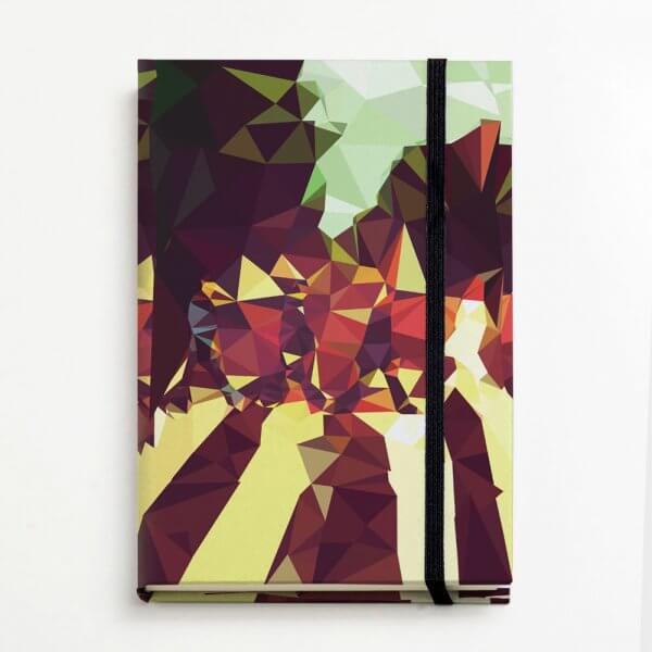 Moleskine - Geometric Abbey Road 3
