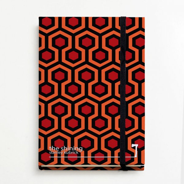 Moleskine - The Shining 3