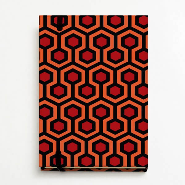 Moleskine - The Shining 4