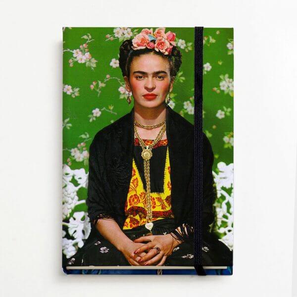 Moleskine - Frida 3