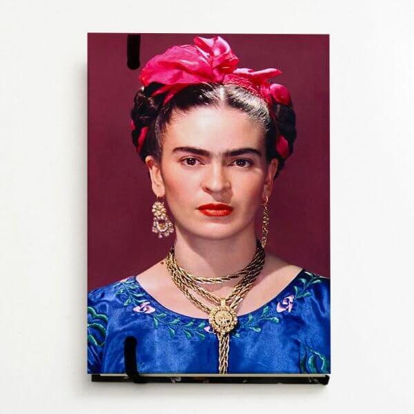 Moleskine - Frida 4