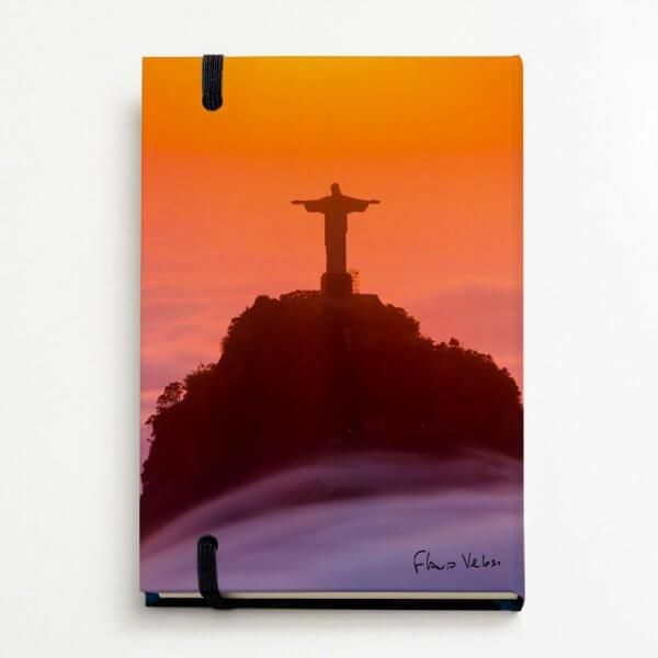 Moleskine - Natural Mystic in Rio 4