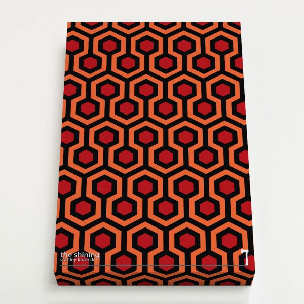 Quadro Canvas - The Shining 4