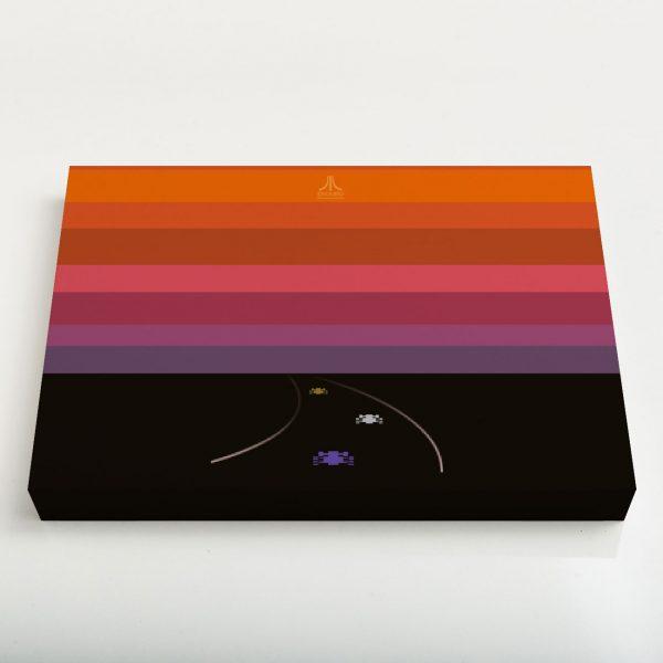 Quadro Canvas - Enduro 4