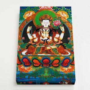 Quadro Canvas – Guanyin