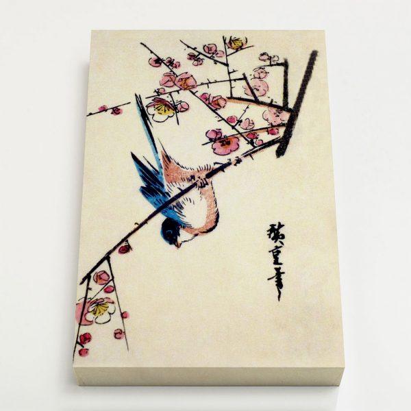 Quadro Canvas – Pássaros 4