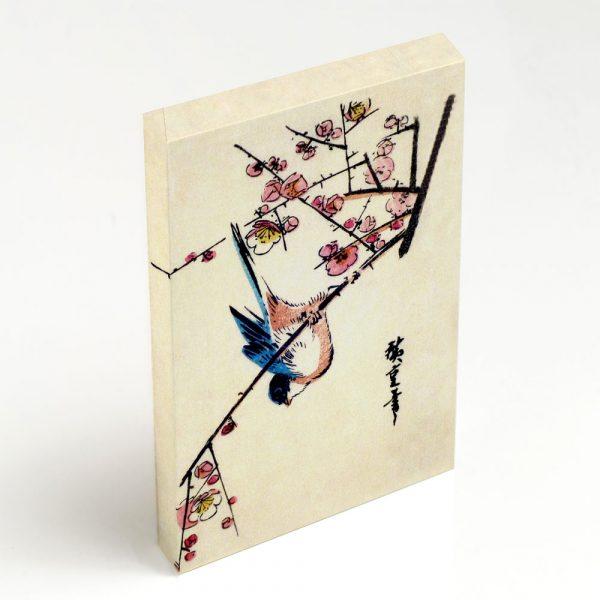 Quadro Canvas – Pássaros 6
