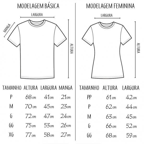Camisa Linha Contemporâneos Guava (Scatena) 10