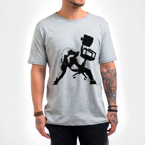 Camisa - Hard Work 7