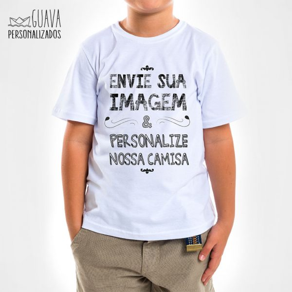 Camisa Personalizada 5