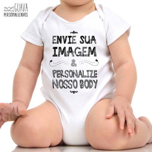 Camisa Personalizada 6