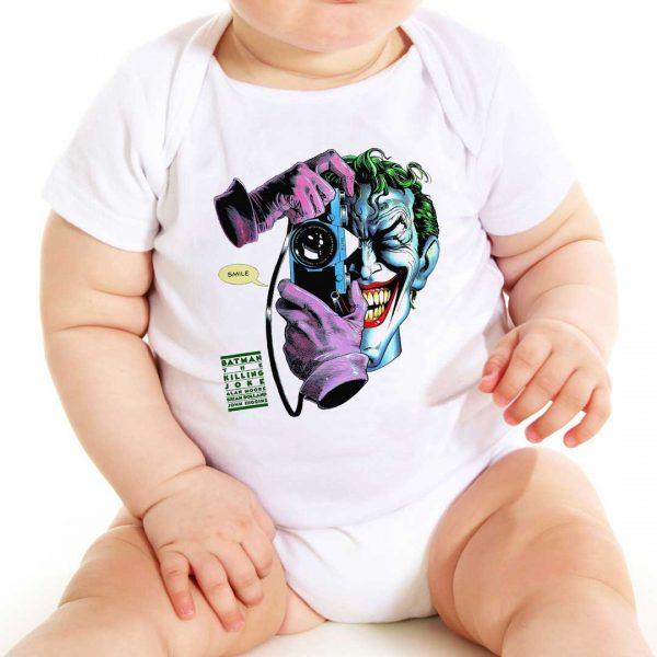 Camisa - Piada Mortal 5