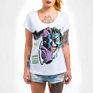 Camisa – Piada Mortal