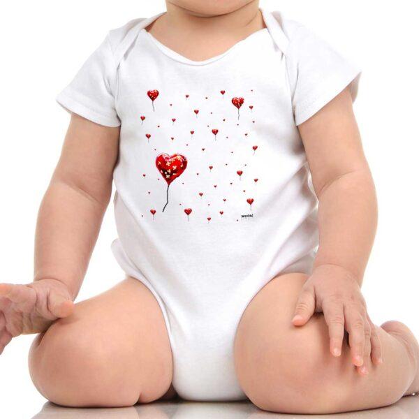 Camisa - Broken Heart 6