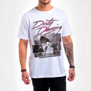 Camisa – Dirty Dancing