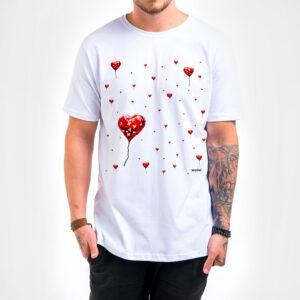Camisa – Broken Heart