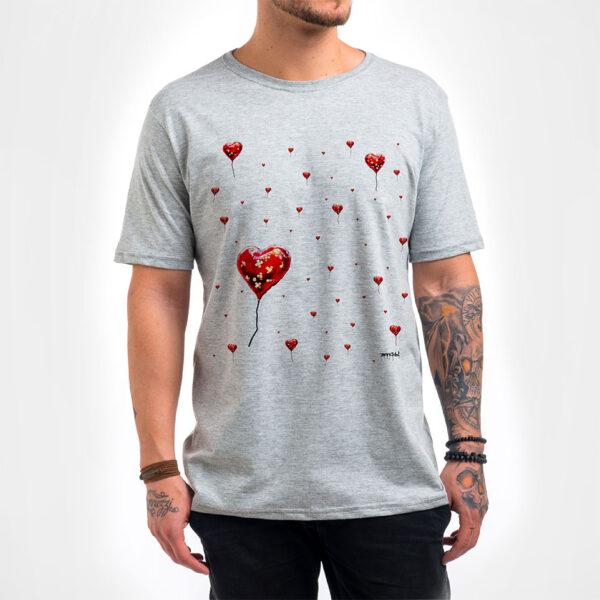 Camisa - Broken Heart 7