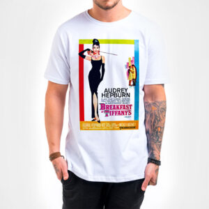 Camisa – Breakfast at Tiffany's