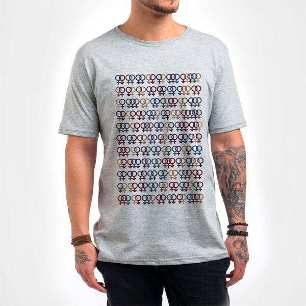 Camisa - Sense 8 5