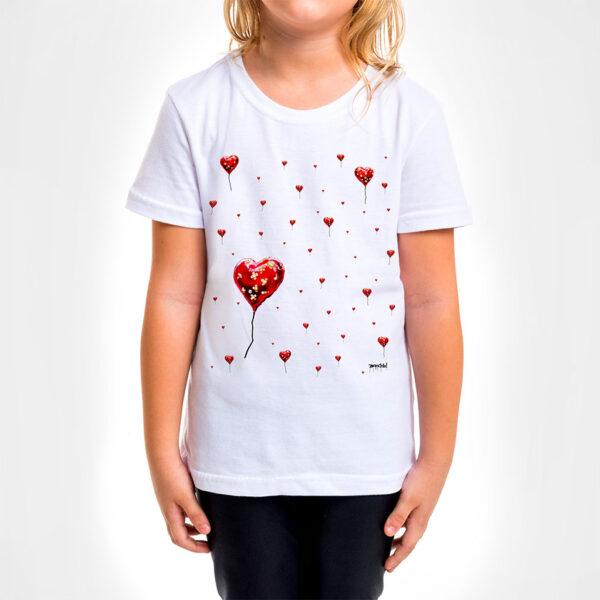 Camisa - Broken Heart 5