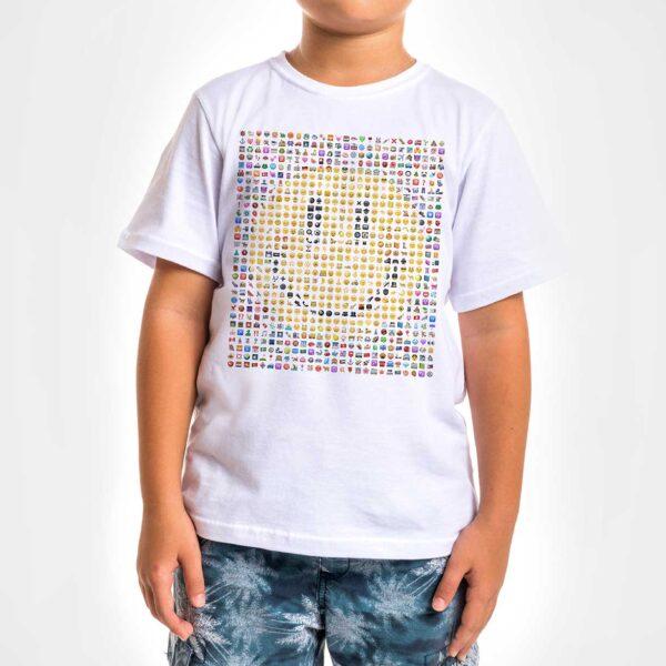 Camisa - Emoticons 2