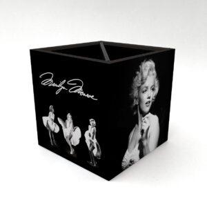 Porta Controle Marilyn Monroe