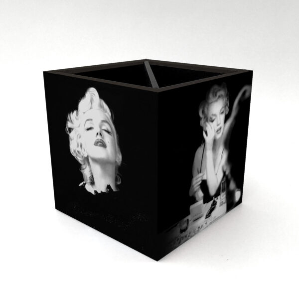 Porta Controle Marilyn Monroe 4