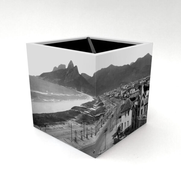 Porta Controle Praia de Ipanema e Leblon – Ano 1929 + Urca 1923 3