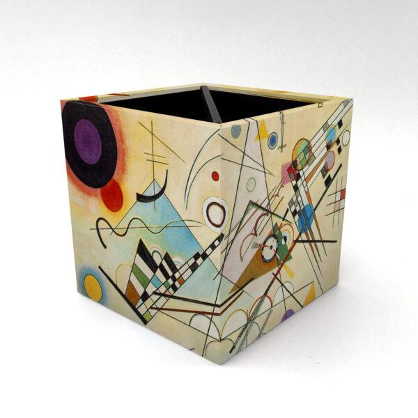 Porta Controle Walissy Kandinsky 3