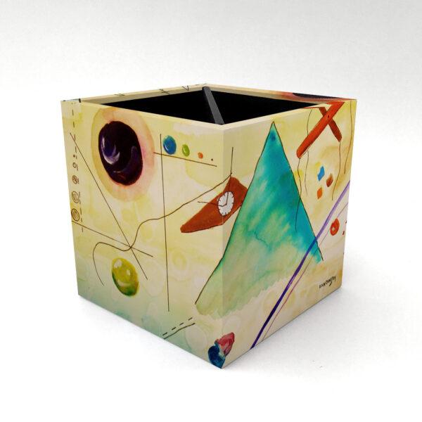 Porta Controle Walissy Kandinsky 4