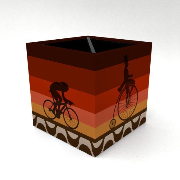 Porta Controle Ciclismo 4