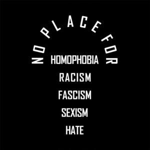 Camisa Feminina – No Place
