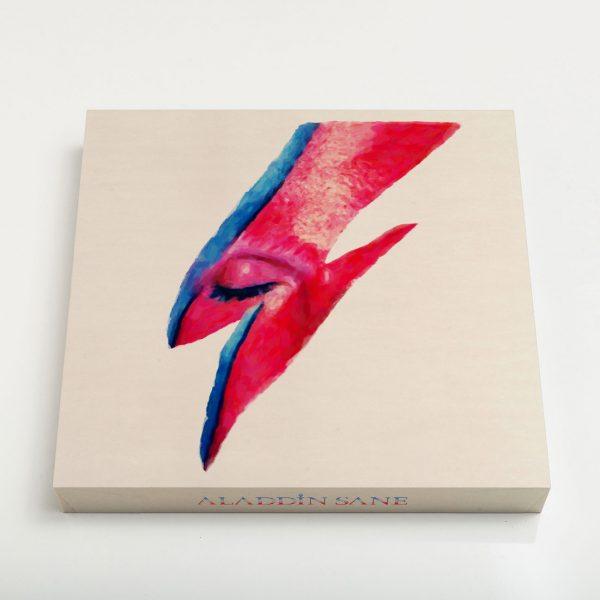Quadro Canvas - Bowie 3