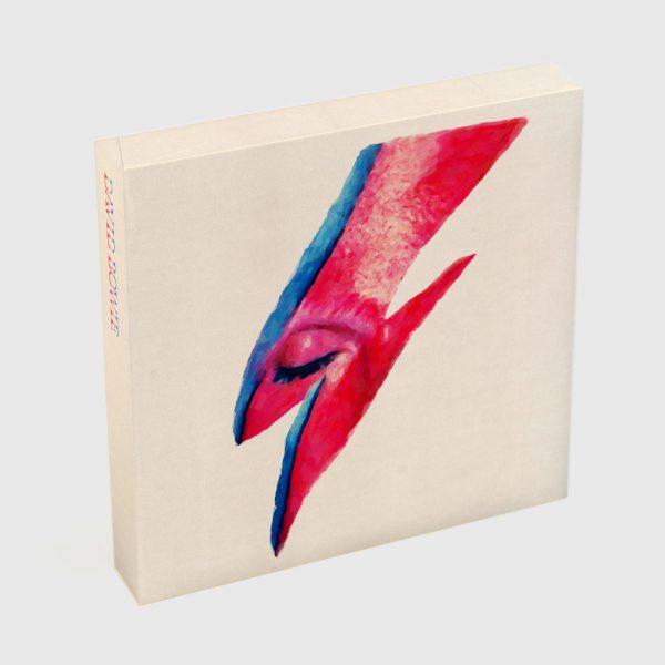 Quadro Canvas - Bowie 5